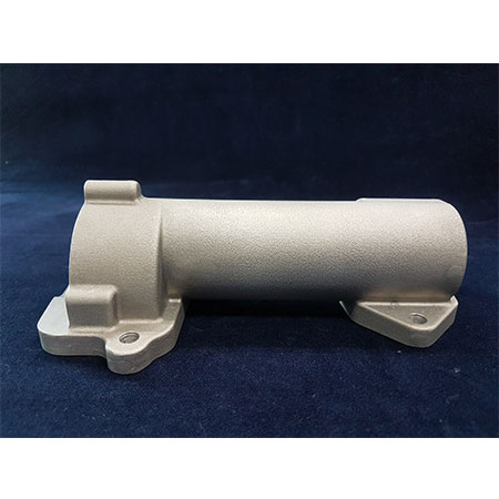 Gravity Casting Part - OIL SEPARATOR