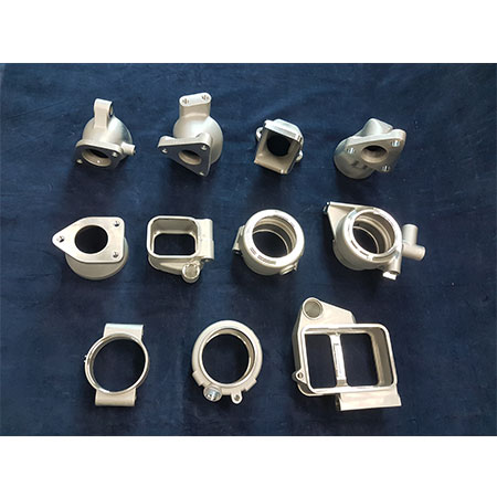 Bahagi ng EGR - EGR/Exhaust Gas Recirculation parts