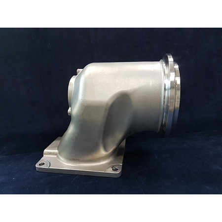 Precisie gietproces - Investment Casting