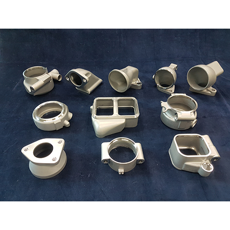 Precisie Casting Casting - Investment Casting